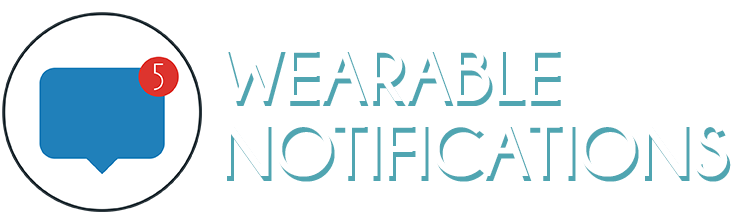 Wearable Notifications